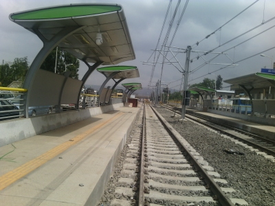 Residents of Addis Ababa Eagerly Anticipate the Opening of Light Rail System