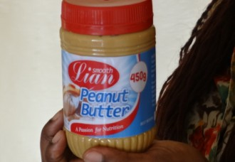 U.S. Grant Supports Malawi Women Cooperative with Peanut Butter Processing