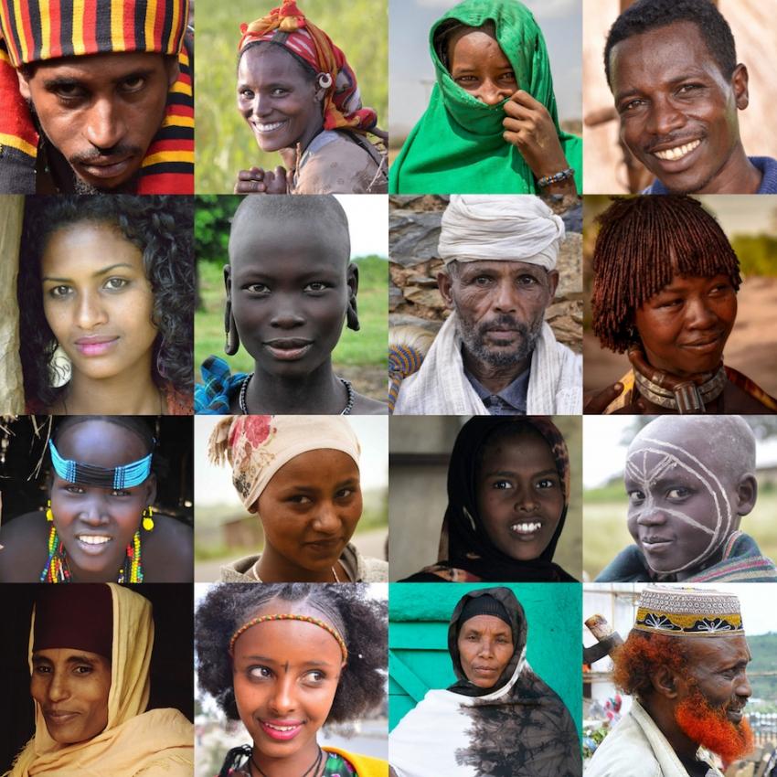 Ethiopian Languages — Ethnic Conflict In Ethiopia, Episode 10