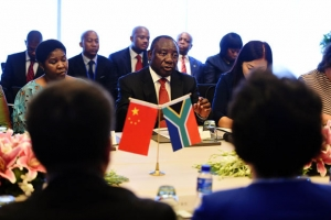 Devaluation of the Yuan Highlights Risks of China-Africa Trade Relations