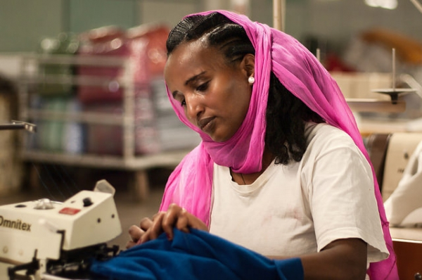 Ethiopia Rising: Impacts of the Textile Industry in East Africa