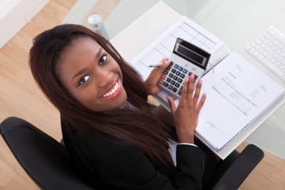 Nigeria: Women outnumber men in business Startups